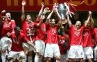 Những trận chung kết của Chelsea với Man Utd: Từ Wembley đến Moscow