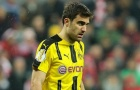 NÓNG: Bị 'hét giá' trên trời, Arsenal quay lại với trung vệ Dortmund