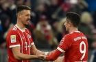 Sao Bayern khóc tức tưởi vì không được tuyển Đức triệu tập