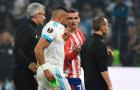 5 điểm nhấn Marseille 0-3 Atletico: Thua chia tay, thắng cũng chia tay