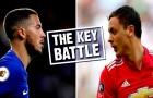 5 điểm nóng CK FA Cup, Man Utd vs Chelsea: Khắc tinh của Hazard?