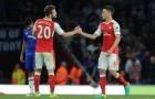 Arsenal cải tổ hàng thủ: Biến động cực lớn