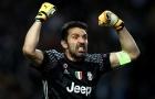Buffon và những cuộc chia tay tại Juventus vào cuối mùa