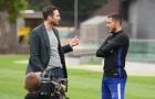 Frank Lampard bất ngờ trở lại Chelsea