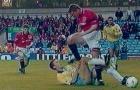 HLV trưởng ĐT Anh từng bị Roy Keane 'vùi dập' như thế nào?
