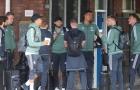 Man Utd hành quân tới London, sẵn sàng chiến Chelsea