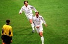 Ngả mũ với 5 cú đá volley tuyệt diệu tại Champions League