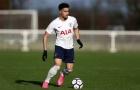 Sao trẻ Tottenham tiếp tục làn sóng 'di cư' sang Bundesliga