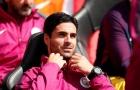 Tại sao Arteta xứng đáng được trao cơ hội tại Arsenal?