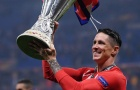 Torres: 'Danh hiệu này biến giấc mơ tôi thành hiện thực'