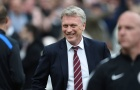 Ứng viên ngồi vào ghế nóng tại Everton: David Moyes, tại sao không?
