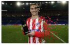 Vô địch Europa League, fan Atletico sợ mất Griezmann