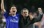 Với Savic, Mourinho sở hữu 'Người không phổi' phiên bản 2.0
