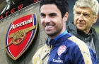 Wenger có ủng hộ Arteta ngồi ghế nóng Arsenal?