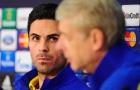 Arsenal kỷ nguyên Arteta: Henry và Cazorla trong buồng lái?