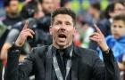 Diego Simeone lên tiếng về tương lai của Griezmann