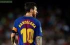 Lionel Messi đã tỏa sáng như thế nào mùa giải 2017/2018?