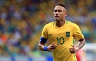 Neymar: 'World Cup phải là của tôi'