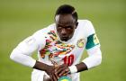 Senegal CHỐT 23 cầu thủ đến Nga: Gánh nặng đặt lên vai Sadio Mane