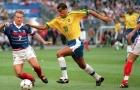 SỐC: Chung kết World Cup 1998 đã được dàn xếp