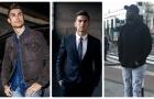 Top 10 ông hoàng thời trang sẽ khoe sắc tại World Cup 2018