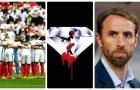 World Cup, tuyển Anh và cuộc chiến 'kim cương máu'