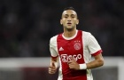 'Ngó lơ' Justin Kluivert, đây mới là sao trẻ Ajax mà Liverpool nhắm đến