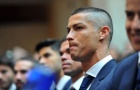 NÓNG: Vì World Cup, Ronaldo thừa nhận trốn thuế?
