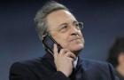 Perez xây dựng 'Galactico' mới, 210 triệu euro cho 3 ngôi sao