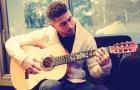 Sergio Ramos 'hóa rapper' trong sản phẩm âm nhạc đầu tay