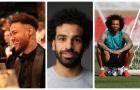 Tóc xoăn tít - hot trend của World Cup 2018?