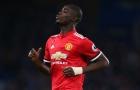 NHM Man United 'giận sôi máu' vì sai lầm của Mourinho
