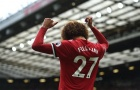 Fellaini dọn nhà khỏi Manchester, 99% rời Old Trafford?