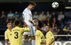 Highlights: Villarreal 2-2 Real Madrid (Vòng 38 La Liga)