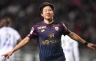 Ngôi sao Ligue 1 có nguy cơ bỏ lỡ World Cup với đội tuyển Hàn Quốc