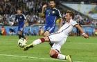 Tôi hối hận vì khen Goetze giỏi hơn Messi