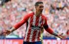 Highlights; Atletico Madrid 2-2 Eibar (Vòng 38 giải VĐQG TBN)