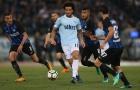 Highlights: Lazio 2-3 Inter (Vòng 38 Serie A)