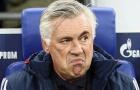 Nóng: Ancelotti sẽ đến Napoli trong 24 giờ tới