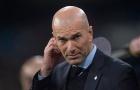 Trước thềm Champions League, fan Liverpool 'nịnh bợ' Zidane