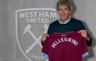 CHÍNH THỨC: Người hùng của Man City thay thế David Moyes tại West Ham