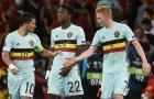 Đội hình sao Premier League của tuyển Bỉ đủ sức cân cả World Cup