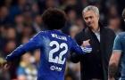 Mourinho muốn tái hợp trò cũ, fan vừa mừng vừa lo