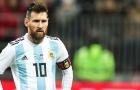 Quyền lực của Messi thao túng ĐT Argentina?