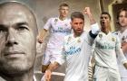 Real Madrid | Đường đến Kiev