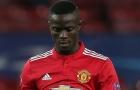 Bailly sẽ rời Man United vì trung vệ Tottenham?