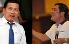 Tổng cục TDTT chỉ đạo vụ việc giữa ông Hùng và ông Hiền