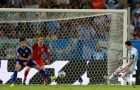Top 10 bàn thắng lưu danh sử sách tại World Cup 2014