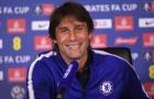 Tương lai bất định, Antonio Conte sẵn sàng 'chơi lầy' với Chelsea