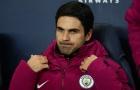Arteta bị Arsenal từ chối, Man City lập tức có động thái